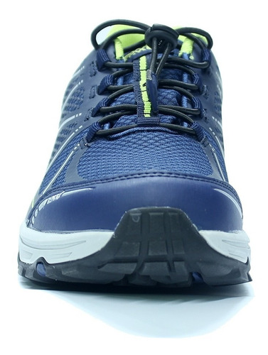 zapatillas nexxt endurance hombre waterproof