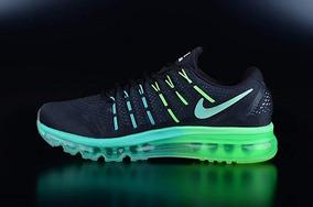 Nike Air Max Edicion Limitada 2015 Zapatillas en Mercado