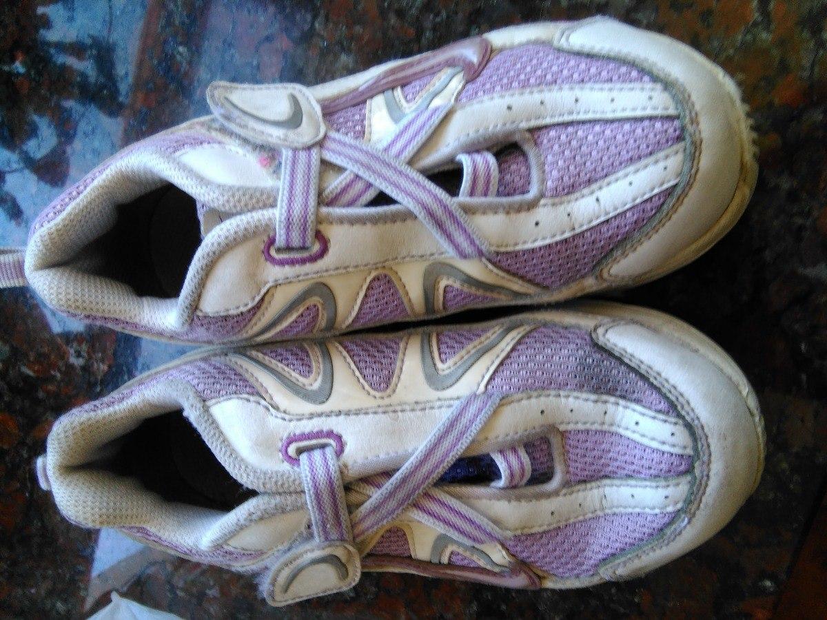 zapatillas nike 27