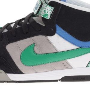 zapatillas nike 6.0 air mogan mid talla 8.5 us & 26.5cm new
