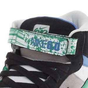 @zapatillas nike 6.0 air mogan mid...talla 12. us &  30 cm