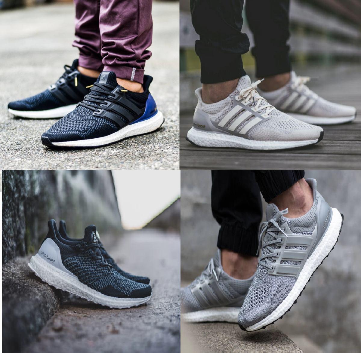 Zapatillas Nike / adidas / Jordan/ Ultra Boost- Max 90-nmd - S/ 290 ...