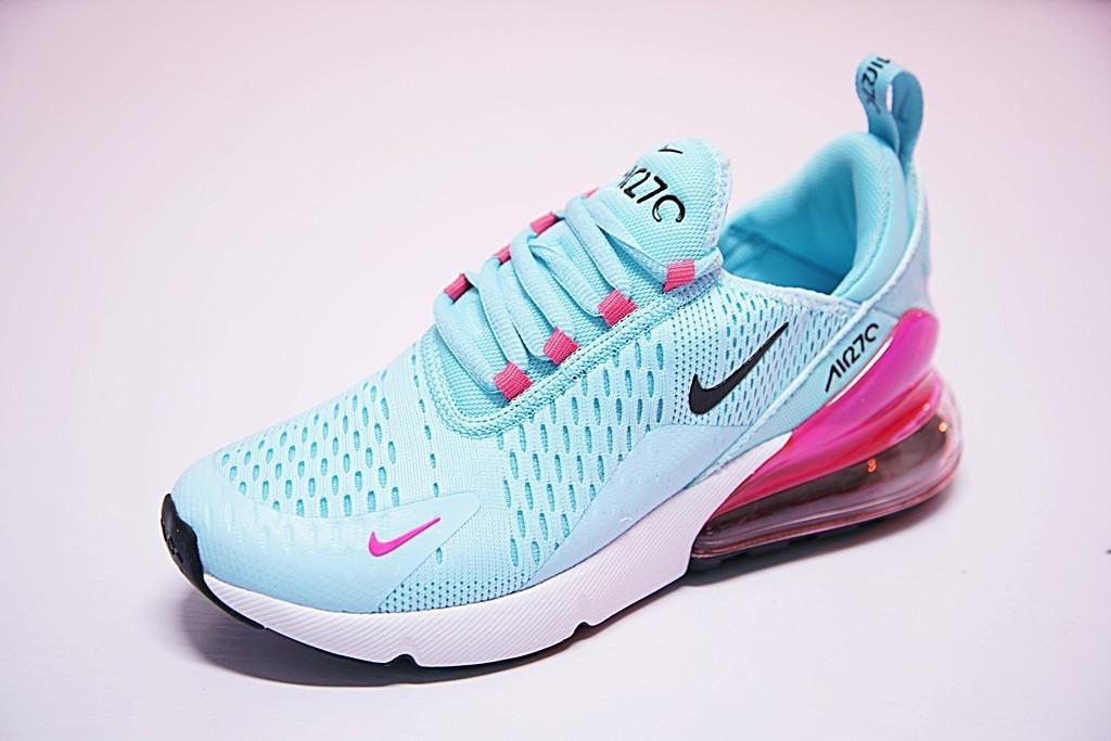 Zapatillas Nike Air 270 Mujer 36.5