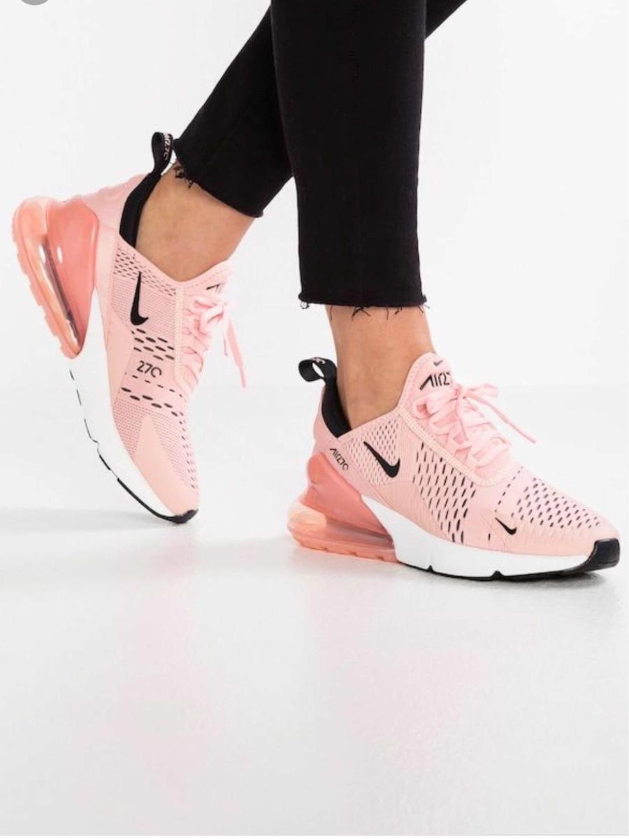 270 Zapatillas 00 4 Air Para Libre 500 Mercado Mujer Nike En TqfwE1qP