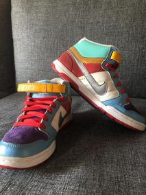 Zapatillas 0 Nike Hombre Mujer En Urbanas Mercado 6 nOmwv80N
