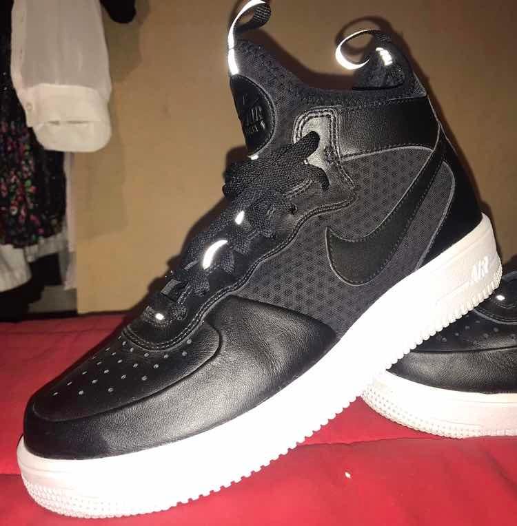 6ec14eb2060 Zapatillas Nike Air Airmax - 41 -   1.700