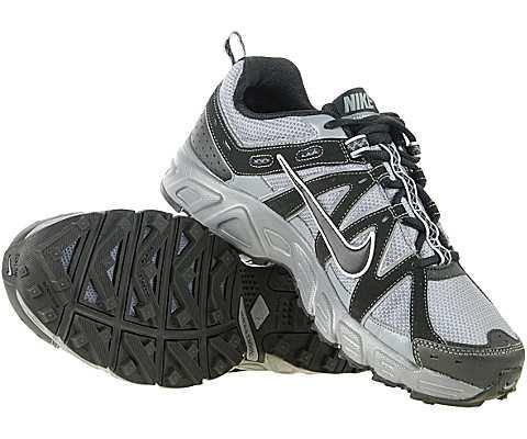 zapatillas nike air alvord 8  trail trainng talla 7 us-25 cm