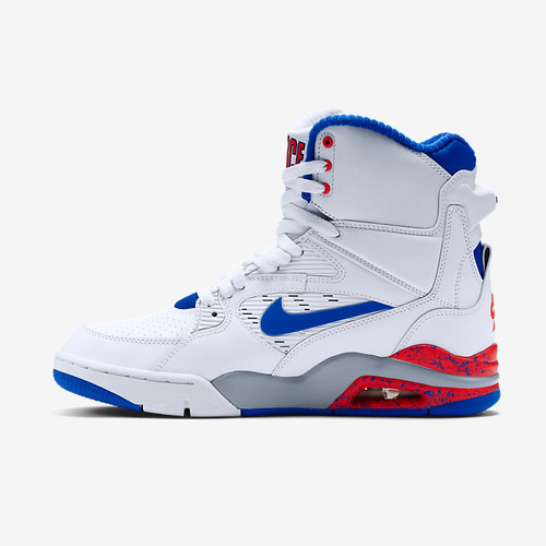 zapatillas nike air command force | ultramarine blanco 2015