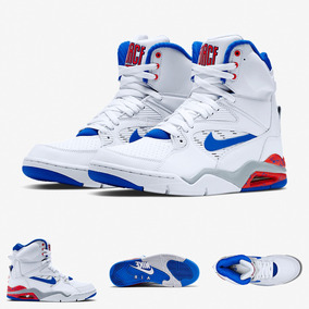 ForceUltramarine Air Nike Command 2015 Blanco Zapatillas tdQhrs