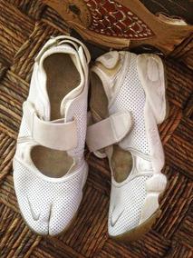 Zapatillas Nike Air Dedos Separados