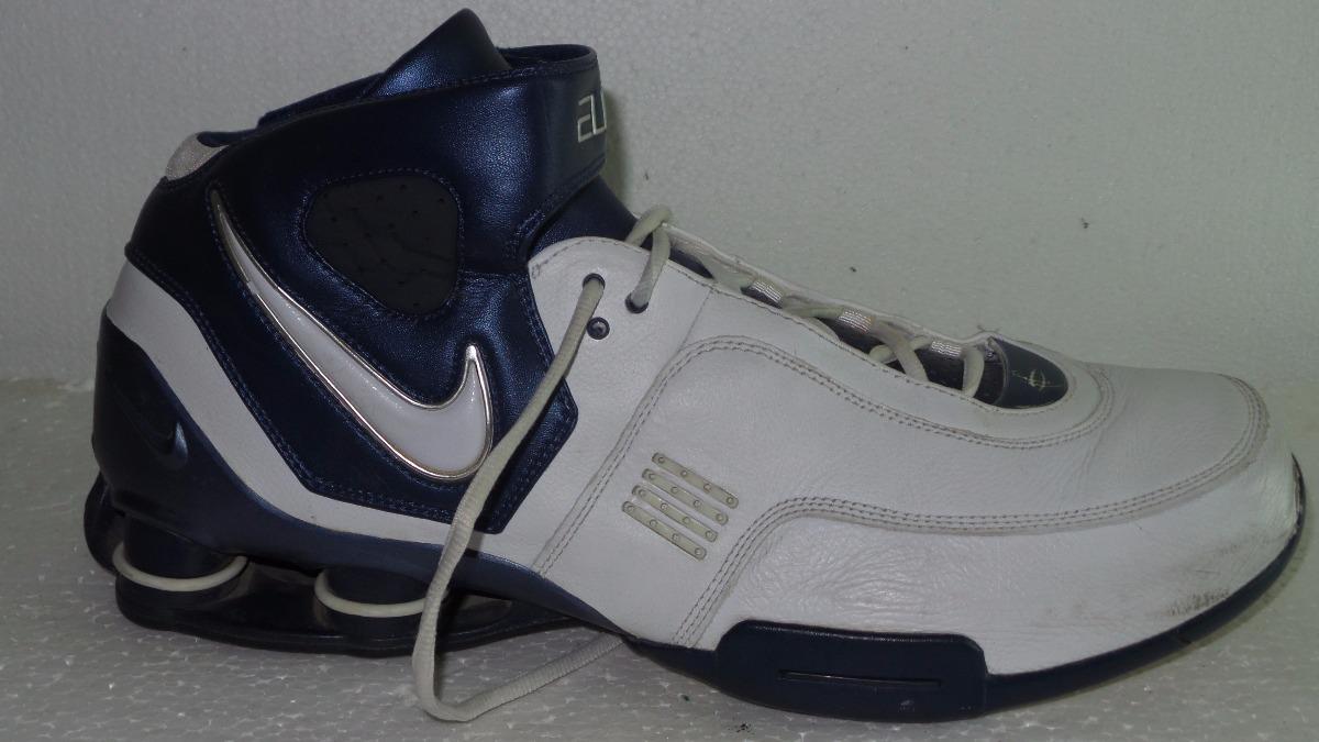 cd927d20c9eb Zapatillas Nike Air Elite Basquet Us16- Arg 49 Usa All Shoes ...