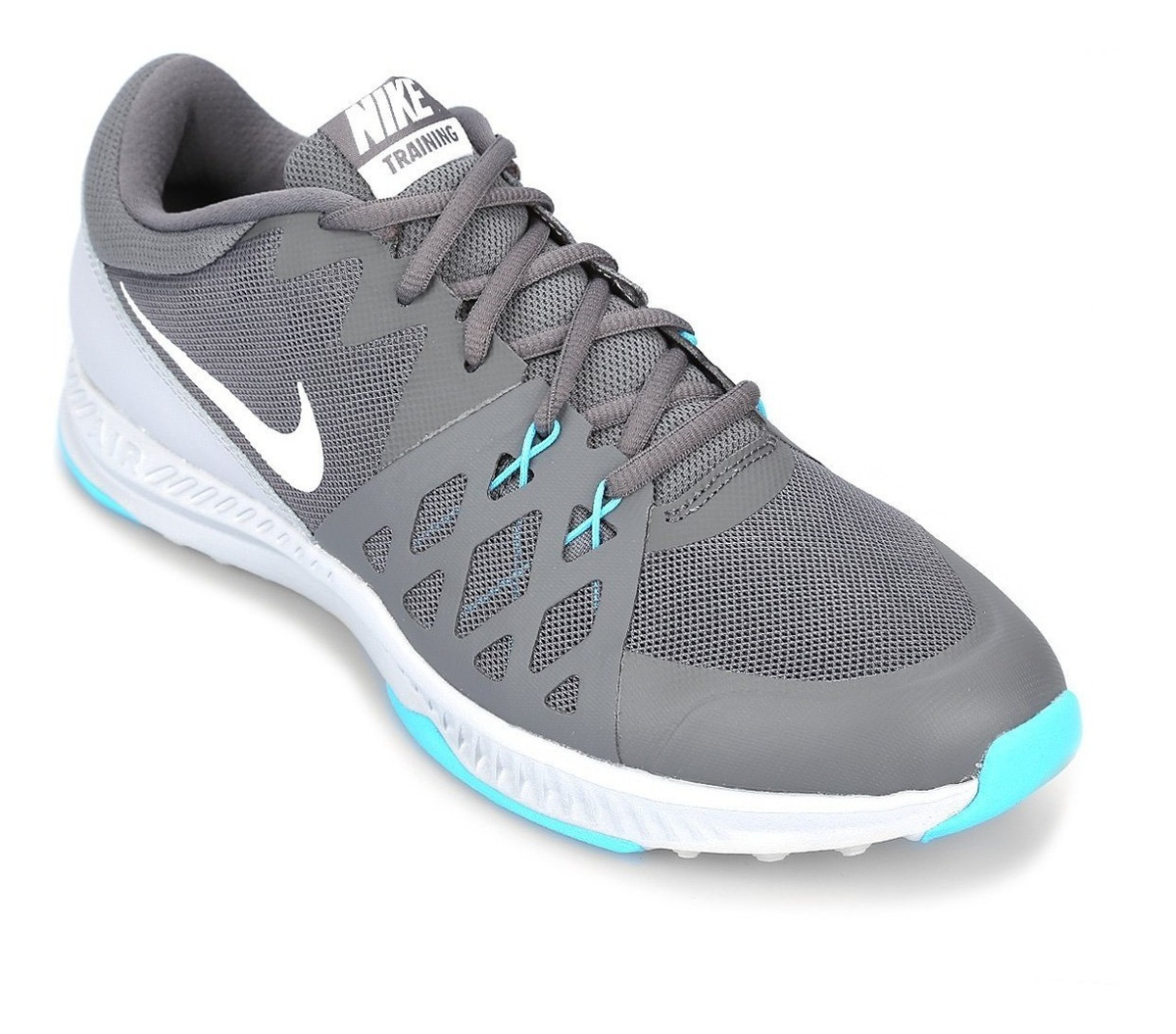 Gris Speed Nike Epic Air Tr celeste Zapatillas 2 ED29WIYeH