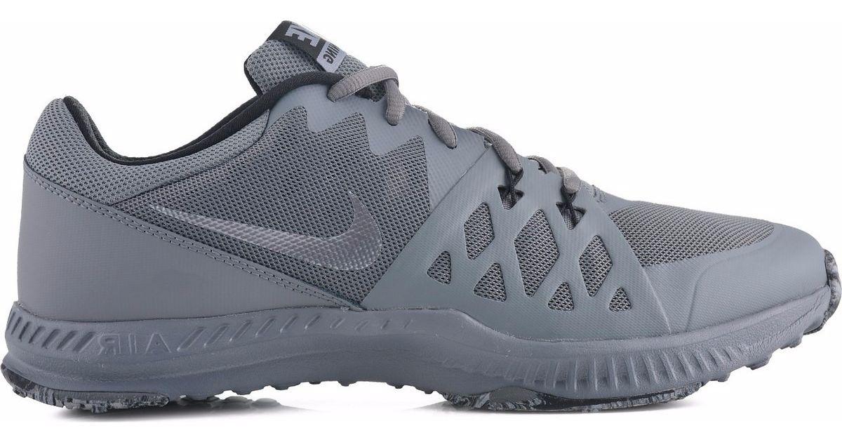 Zapatillas Nike Air Epic Speed Tr 2 Nueva Hombres 852456 016