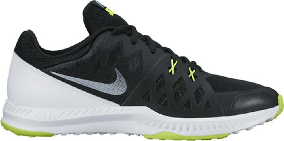 Zapatillas Nike Air Epic Speed Tr 2 Nuevas Hombre 852456 008