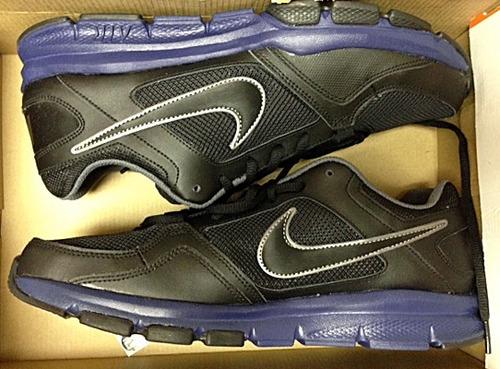 zapatillas nike air flex ii exclusivas talla9.5 us-27.5 ctms
