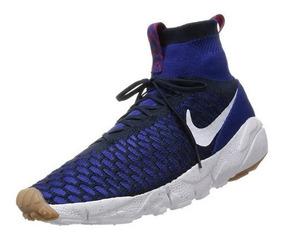 Zapatillas Nike Air Footscape Magista Flyknit # 816560400 H