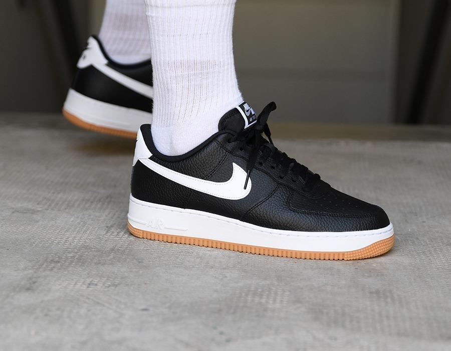 Zapatillas Nike Air Force 1 '07 2 Nuevas Para Hombre