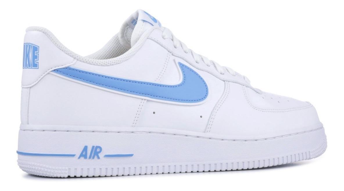 Nike zapatillas blancas abotinadas '07 3 at4141 103 air
