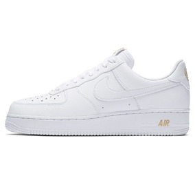 buy online 81b64 1f916 Nike Air Force 1 07 Indigo - Zapatillas Nike en Mercado Libre Argentina