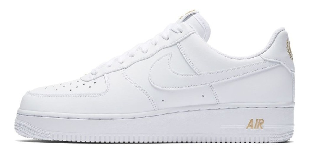 nike air force 1 07 hombre blanca