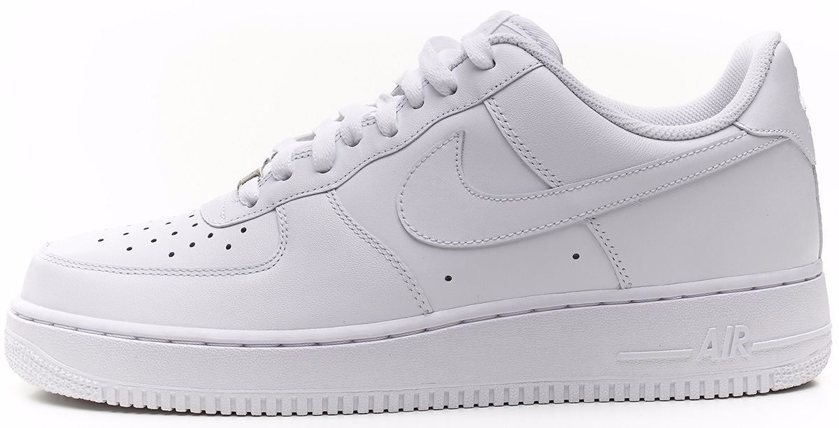 Zapatillas Nike Air Force 1 '07 Low Wmns