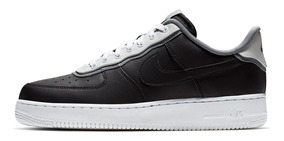 nike air force 1 07 negras hombre