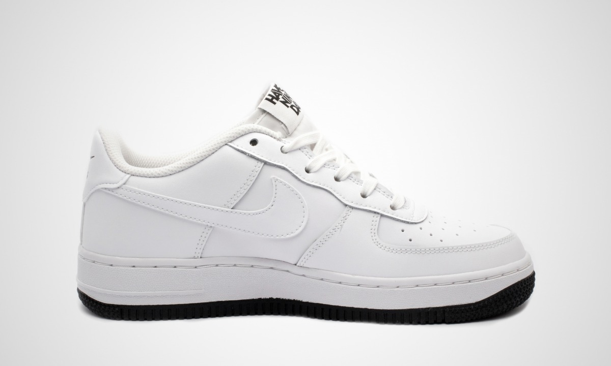 Zapatillas Nike Air Force 1 '07 Lv8 Nd 2019 Original Hombre