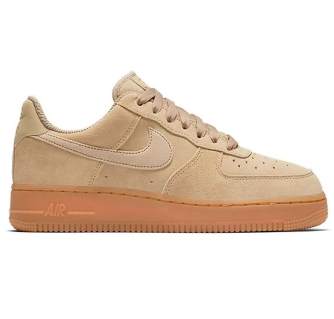3b7945a167fc9 zapatillas nike air force 1 07 lv8 suede. Cargando zoom.