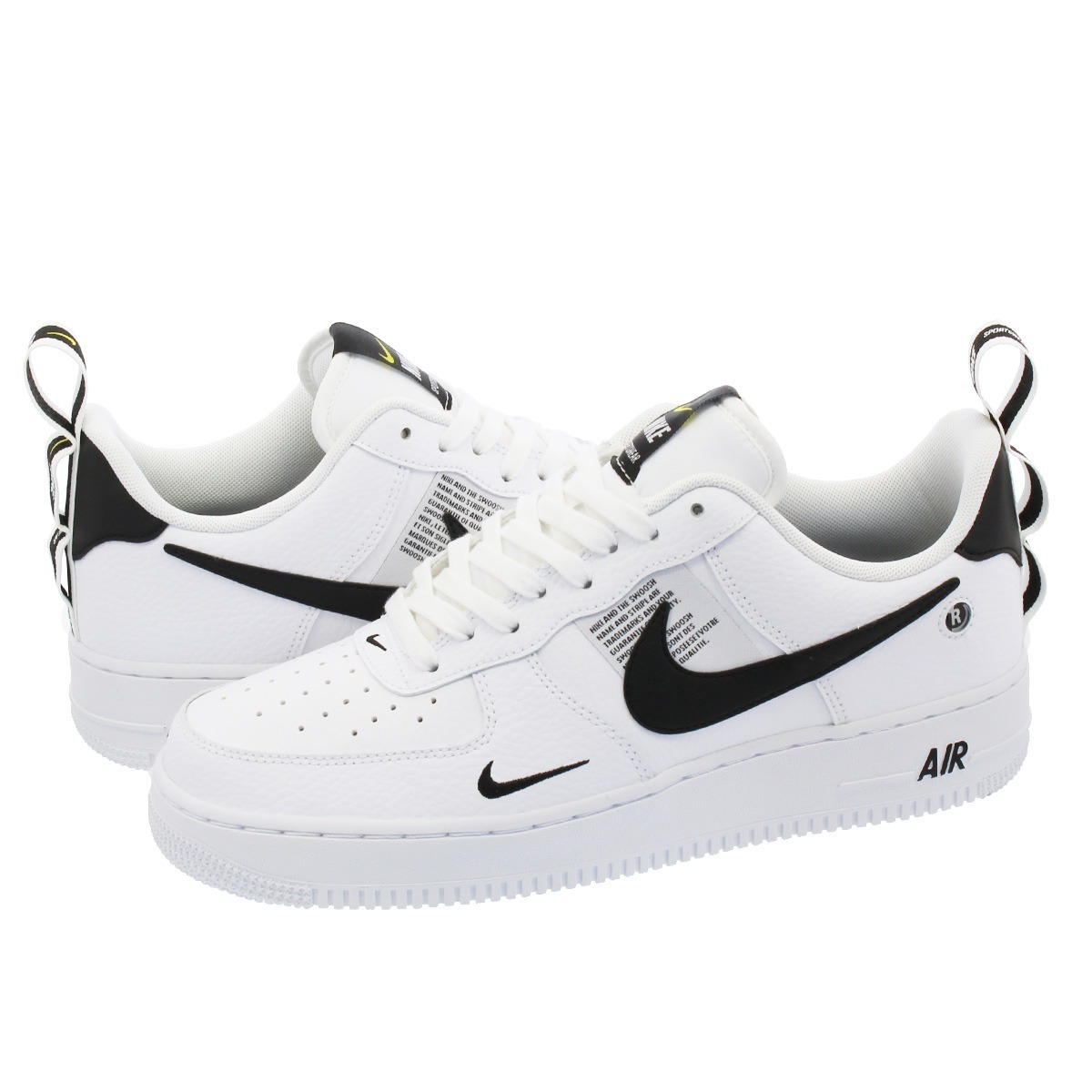 barato Nike Air Force 1 $ 2.700,00 en Mercado Libre