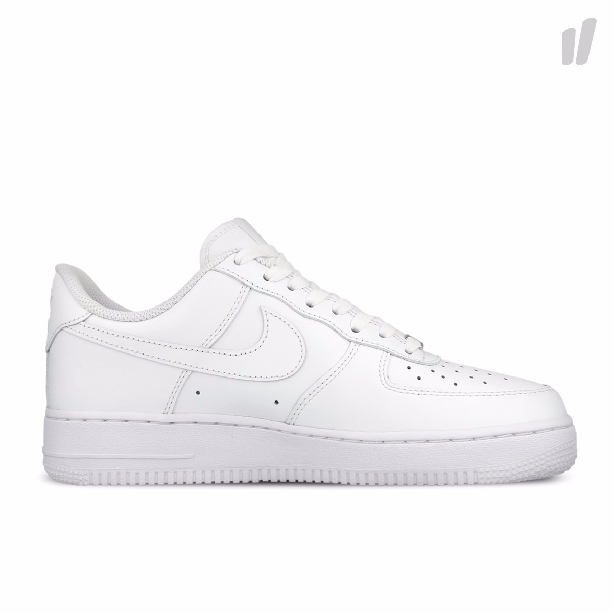 Zapatillas Nike Air en Force 1 07 Mujer  00 en Air Mercado Libre a607da