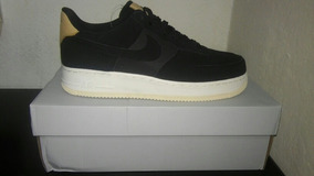 zapatillas nike air force mujer negras