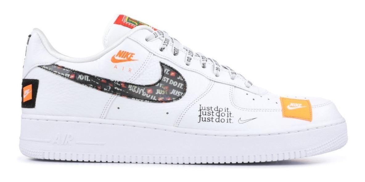 Force Air 1 Do Prm Jdi It Zapatillas Nike '07 Just xhQrstdC