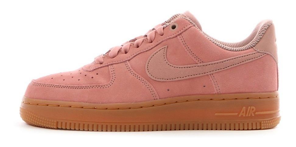 Zapatillas Nike Air Force 1 07 Se Mujer Original Oferta!