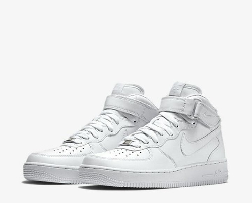new product 3f853 88c89 zapatillas nike air force 1 blancas.