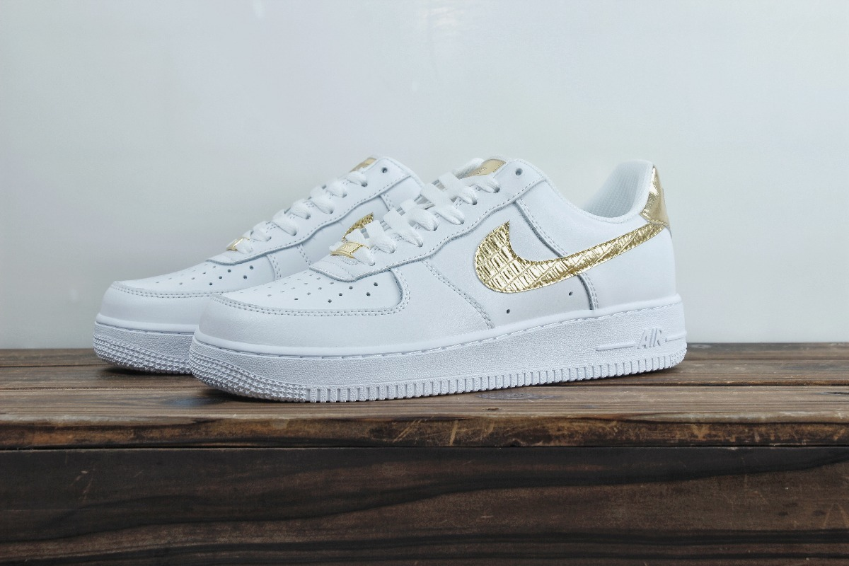 zapatillas nike air force 1 cr7 c luo - 43 en stock. Cargando zoom. f633b10af699d