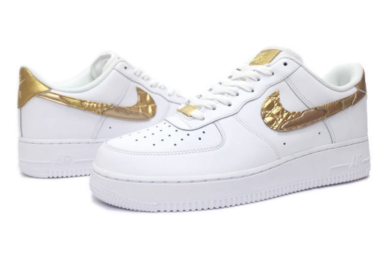 zapatillas nike air force 1 cr7 cristiano ronaldo ed.limit. Cargando zoom. 98f265c4d7cc1
