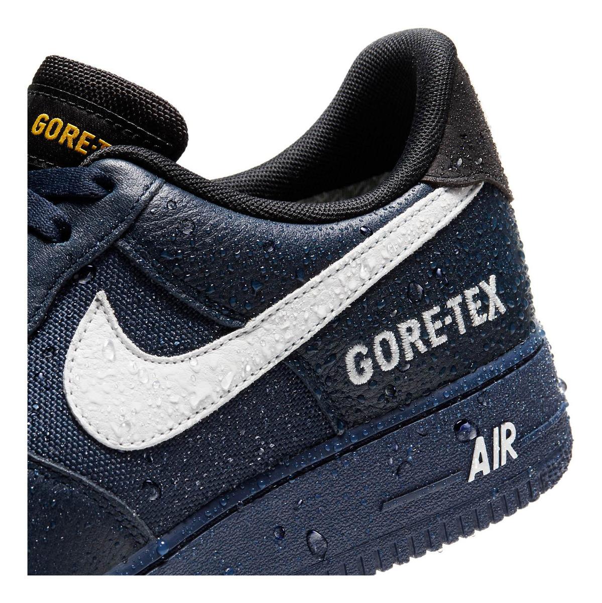 zapatillas goretex hombre nike