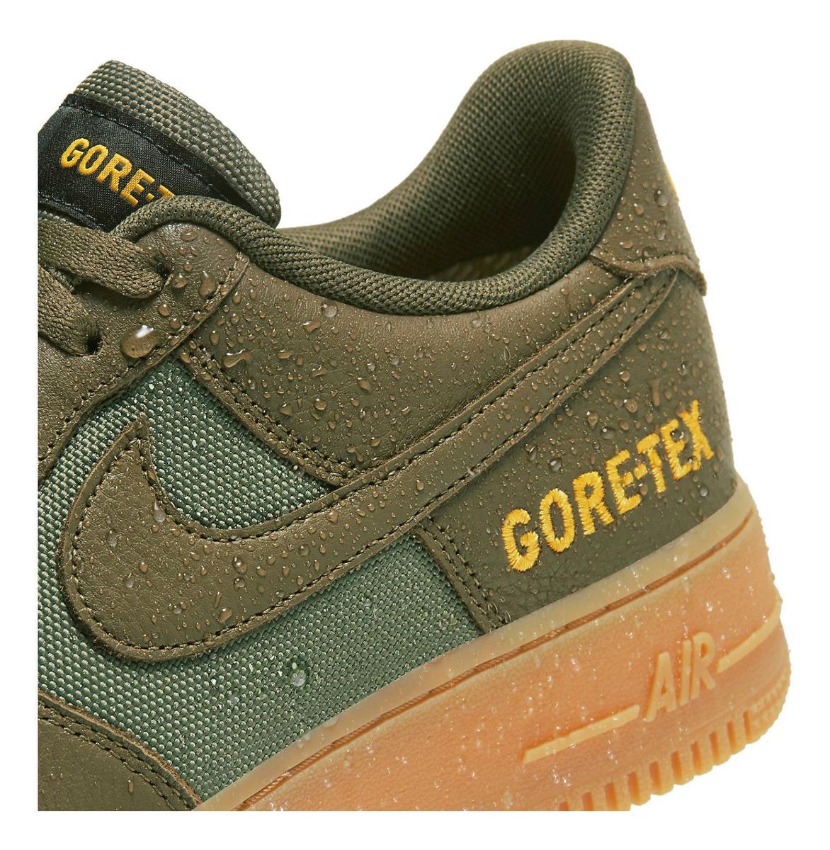 Zapatillas Nike Air Force 1 Gore-tex Hombre Originales