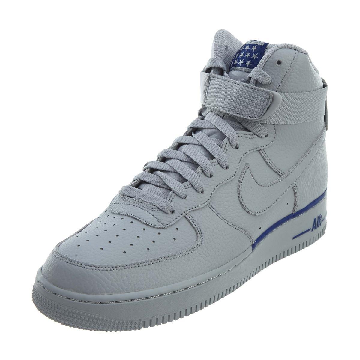 Zapatillas Nike Air Force 1 High 07 Hombre Urbanas C Envio