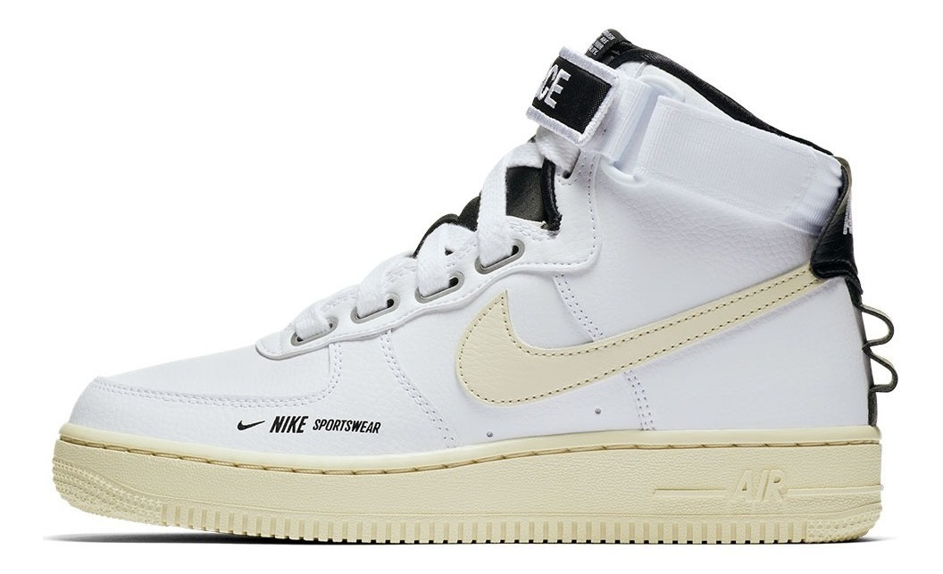 Zapatillas Nike Air Force 1 High Utility Mujer
