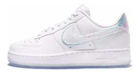 zapatillas nike mujer blancas air force
