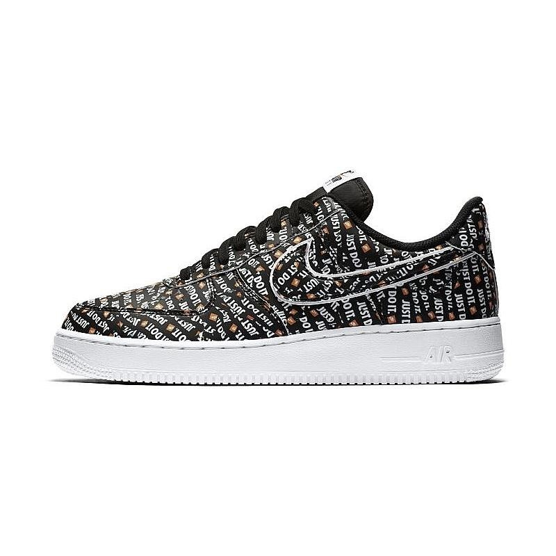 info for 18459 c797f Zapatillas Nike Air Force 1 Low Just Do It - $ 4.699,99 en Mercado Libre