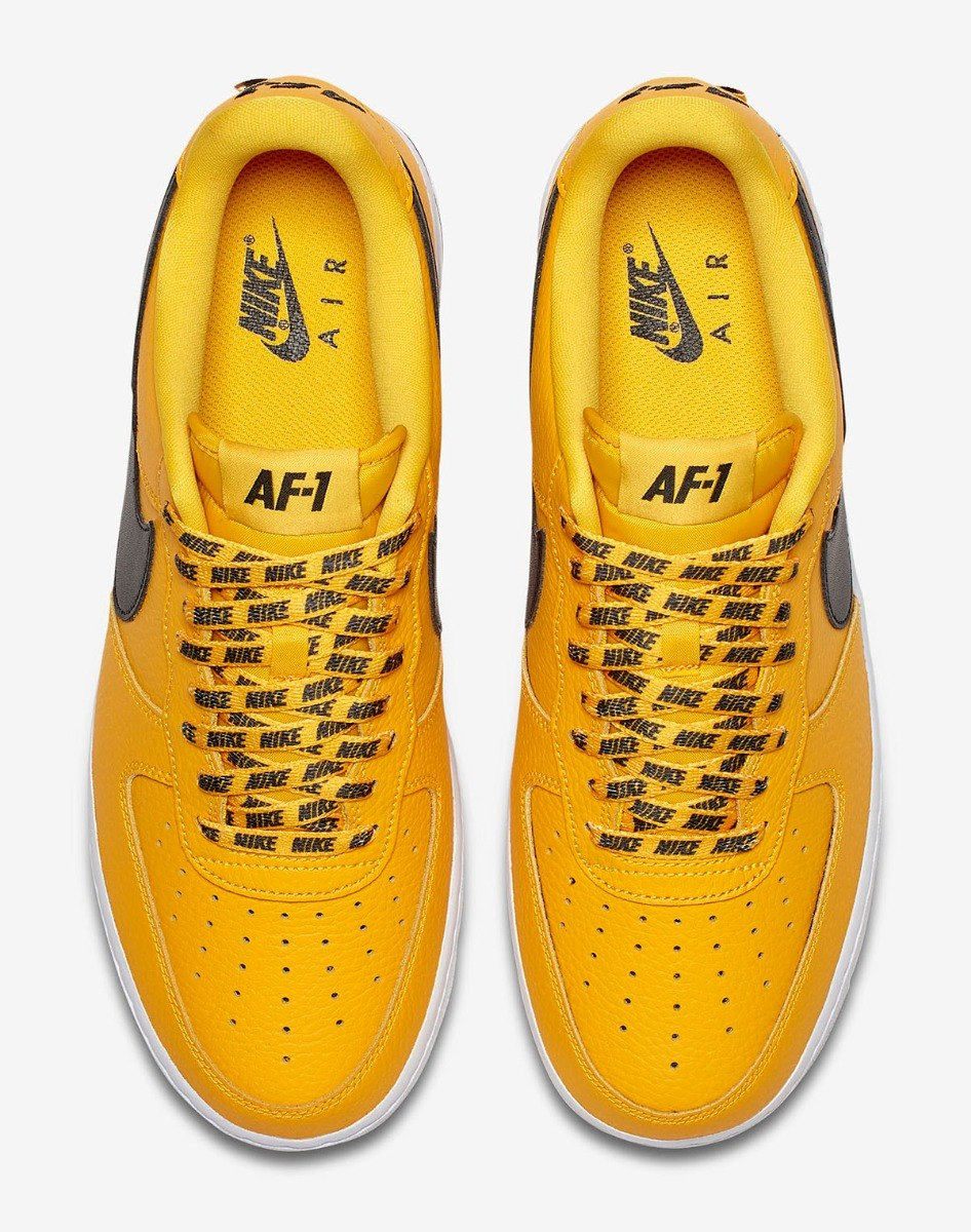 eda53a1b Zapatillas Nike Air Force 1 Low - Nba Pack - $ 5.499,00 en Mercado Libre