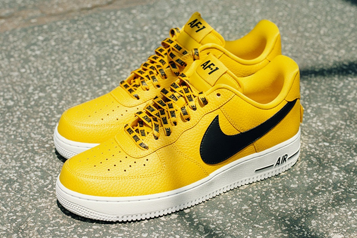 reputable site e23f9 fe5ae Zapatillas Nike Air Force 1 Low - Nba Pack