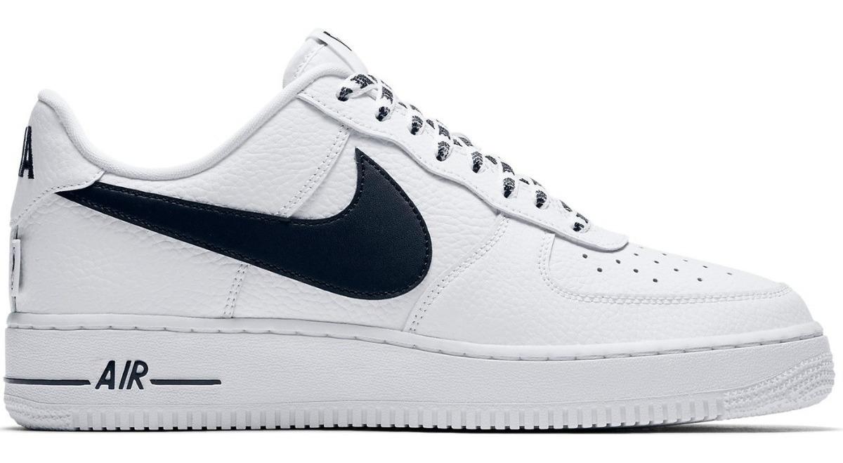 zapatillas nike air force 1 nba