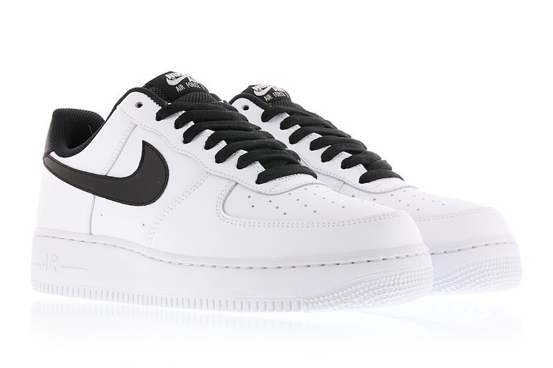 b8e1d002bfe ... coupon code for zapatillas nike air force 1 low negro blanco nuevo  2018. cargando zoom ...