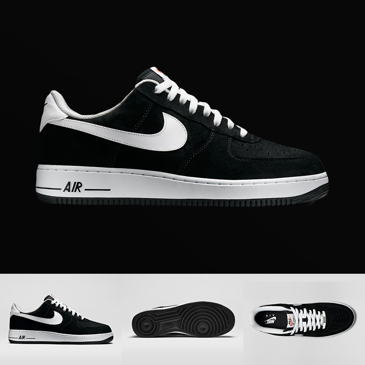 172fdcafd2a Zapatillas Nike Air Force 1 Low
