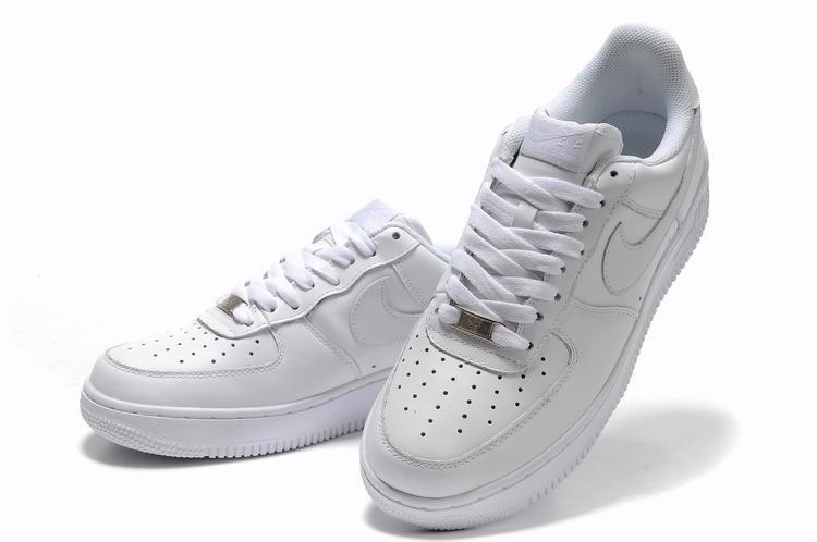Zapatillas Nike Air Force 1 Low Fotos Reales