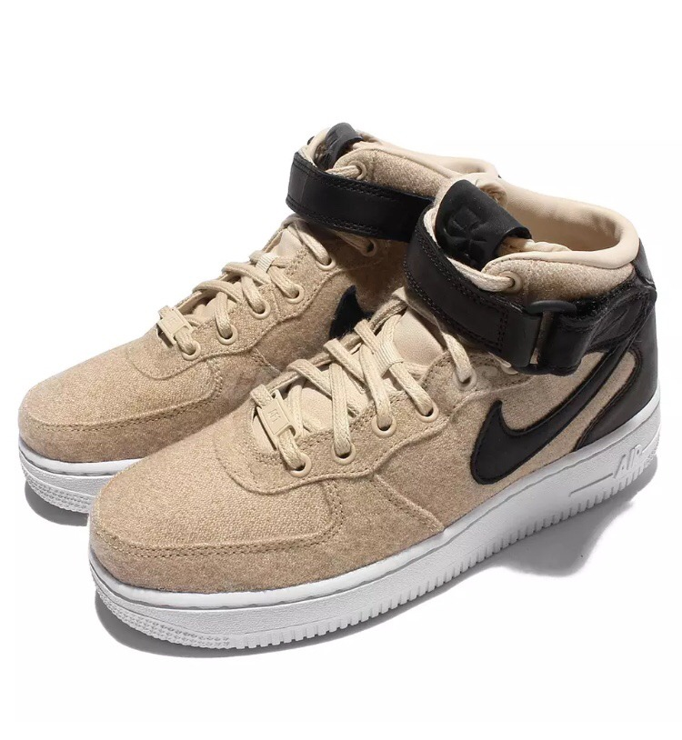 official photos 939f9 c717c ... italy zapatillas nike air force 1 mid mujer usa. cargando zoom. 74d3d  a73db