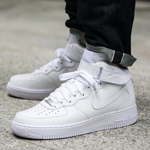 2zapatos nike air force hombre